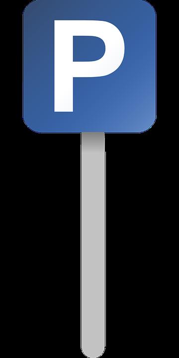 Parking, Sign - Free images on Pixabay