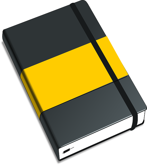 Sketchbook Book Notes 183 Free Vector Graphic On Pixabay