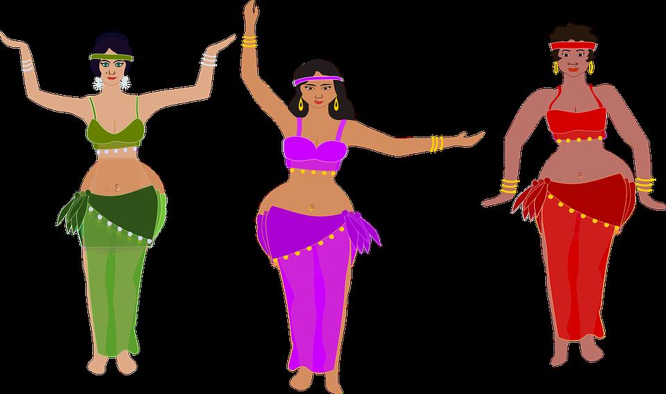 tanzen für frauen