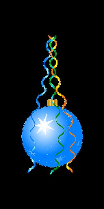 Kostenlose Vektorgrafik Christmas Ball Kugel Weihnachten Kostenloses Bild Auf Pixabay 156982
