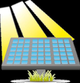 Solarzellen, Sonne, Solar, Ökologie
