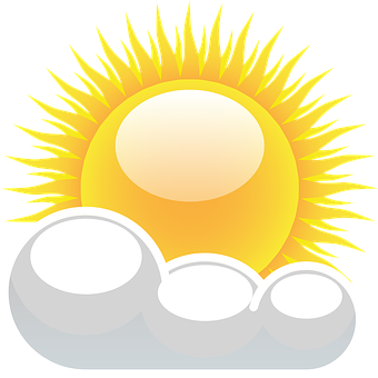 Weather Sunshine Clouds Weather Forecast S
