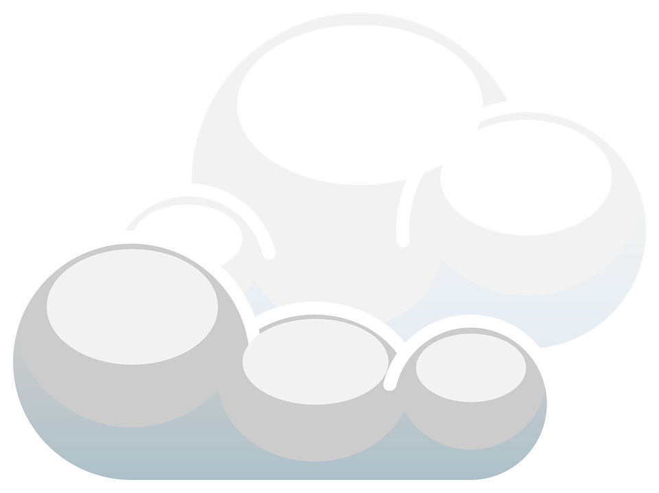 Weather Clouds Fog Free Vector Graphic On Pixabay