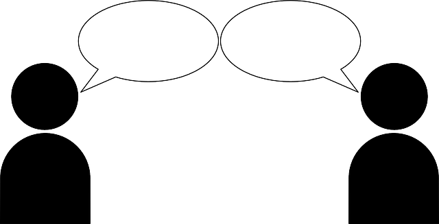 Persons Symbol Talk · Free Vector Graphic On Pixabay