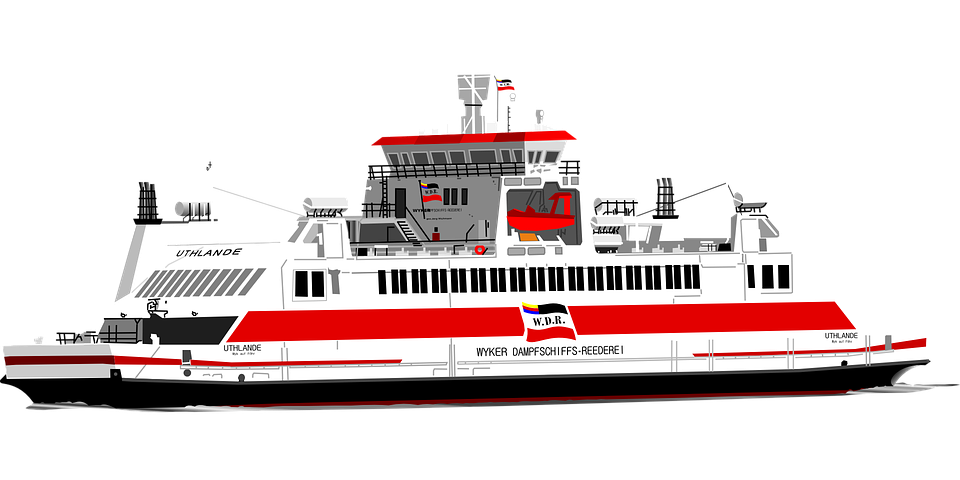 clipart ferry boat - photo #26