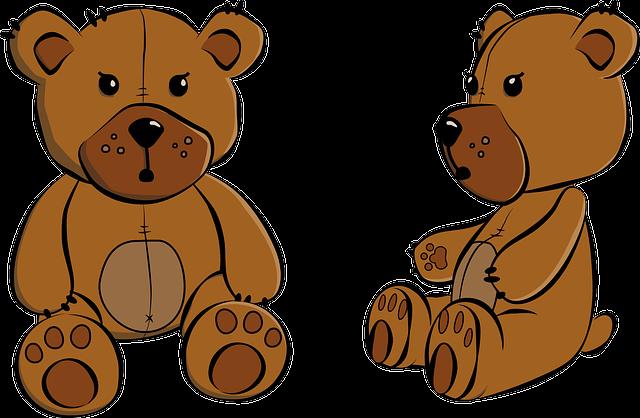 Free vector graphic teddy teddy bear toy bear cute free image on pixabay 157557 - Free teddy bear pics ...