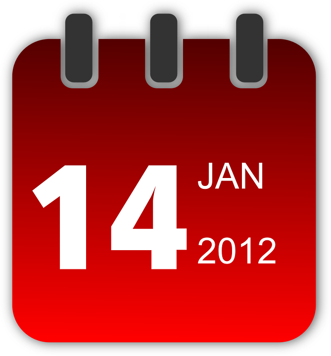 Calendar Dates : Calendar date month · free vector graphic on pixabay
