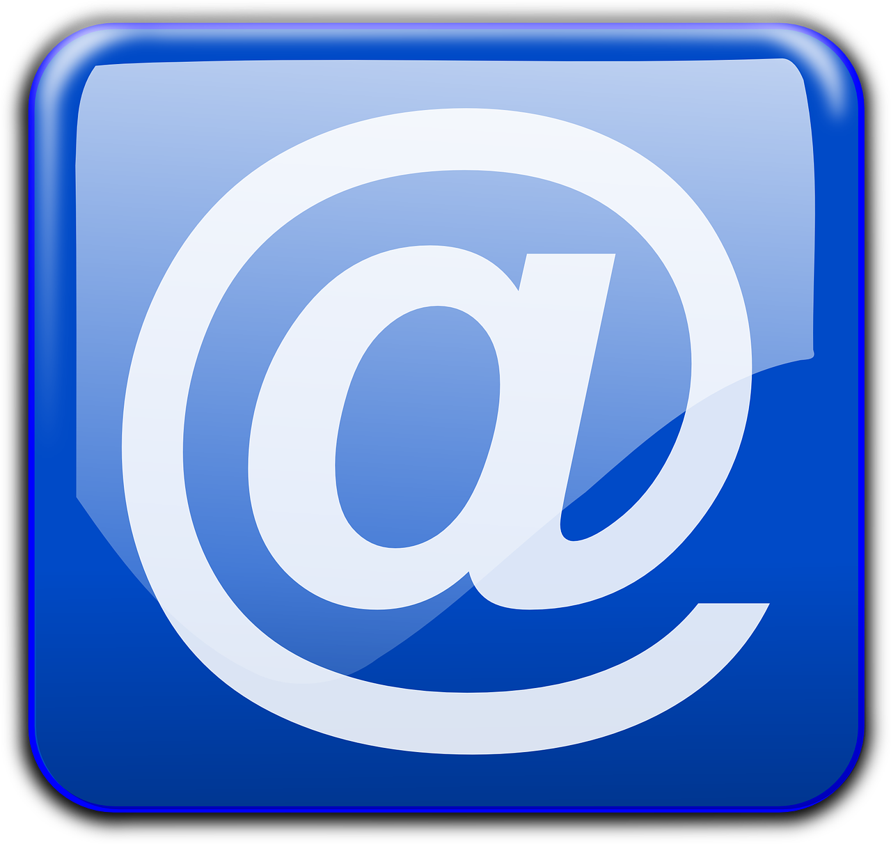 email mail clip art at vector free 2 image clipartbarn