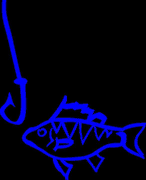 рисунок рыболовного червя