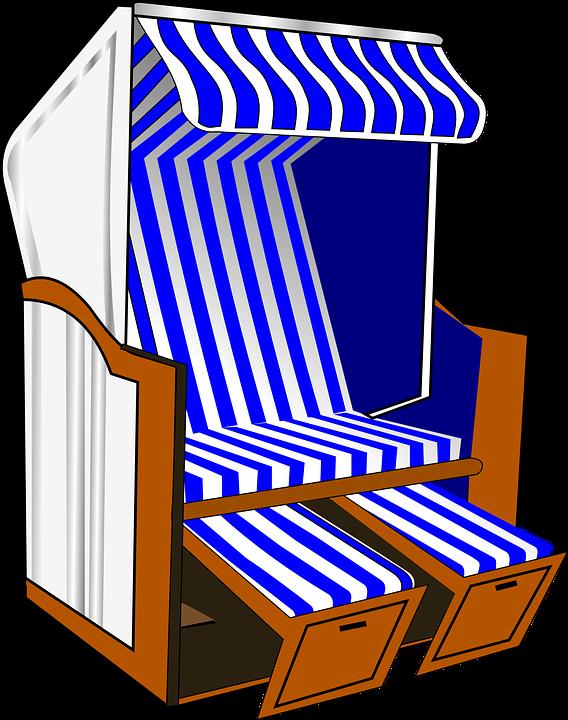 Strandkorb malvorlage  Strandkörbe - Kostenlose Bilder auf Pixabay