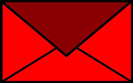 Envelope, Cover, Postal, Post, Mail