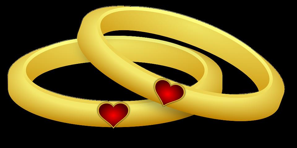 weddingheart