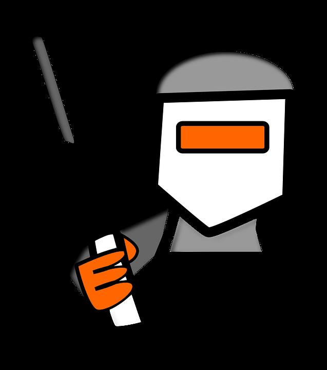 Welder Welding Operator Free Vector Graphic On Pixabay