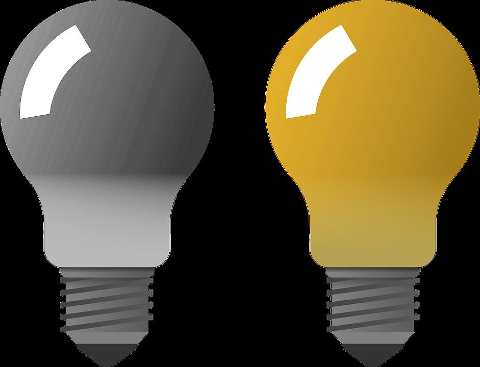 Lampen En Licht : Philips neu w led birnen lampen licht k e e edison screw