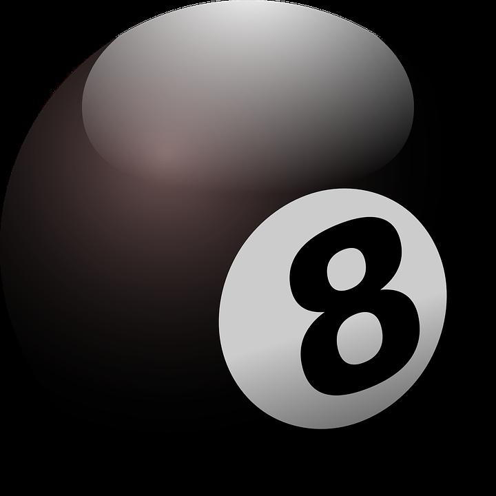 billard schwarze kugel