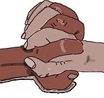 hands, culture, diversity
