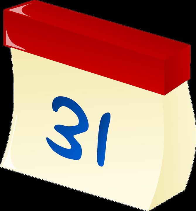 Calendario Dibujo Png.Calendario Fecha Cita Graficos Vectoriales Gratis En Pixabay