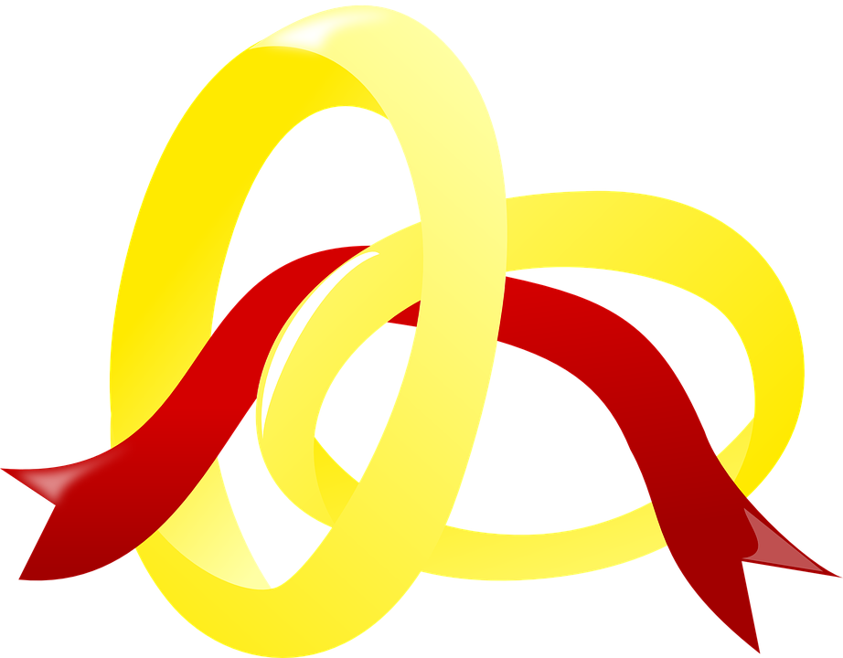 Casamento anis aliana grfico vetorial grtis no pixabay casamento anis aliana amor anel quelas dourado altavistaventures Image collections