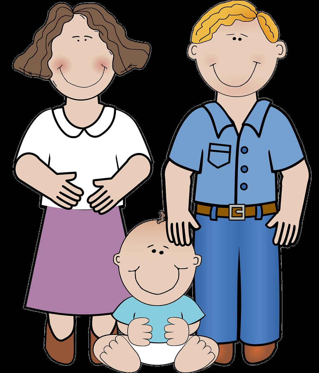 Картинки папы для детей