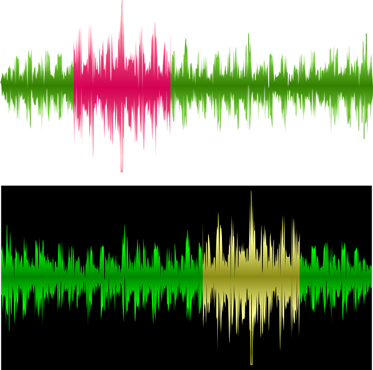Music Record Recording 183 Free Vector Graphic On Pixabay