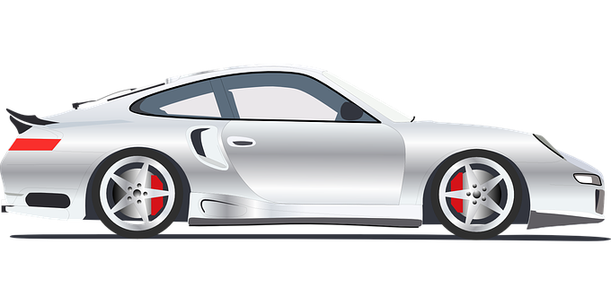 520 Koleksi Gambar Animasi Mobil Mewah Gratis Terbaik
