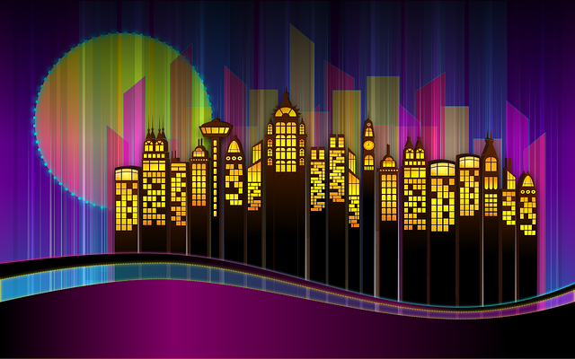 free vector graphic  city  architecture  buildings - free image on pixabay