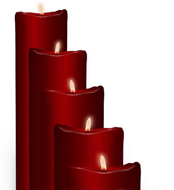 kostenlose vektorgrafik kerzen wachs kerze rot. Black Bedroom Furniture Sets. Home Design Ideas