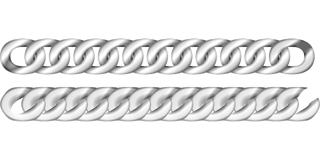 Metal Chain Png