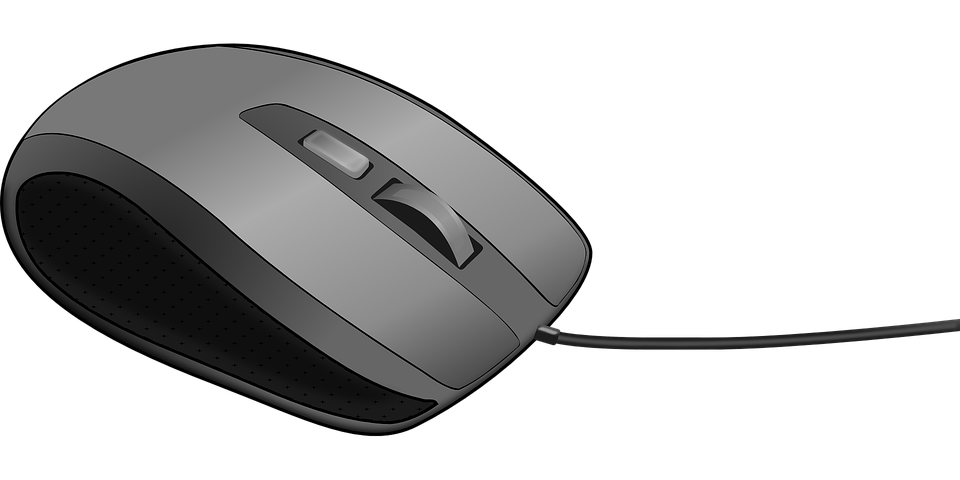 картинка мышки компьютерной без фона