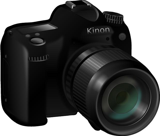 Фотоаппараты картинки для детей