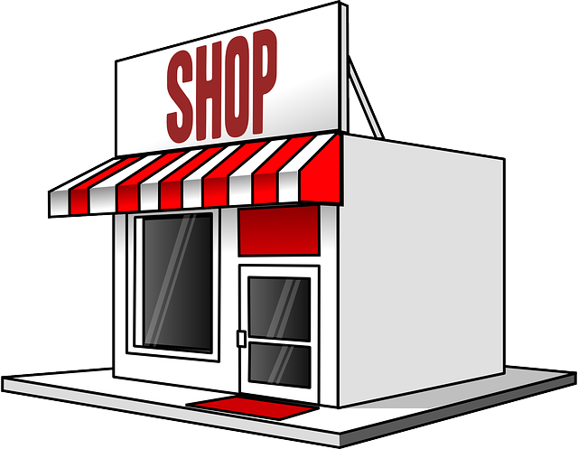 Shop store sale free vector graphic on pixabay for Shop on line mobili
