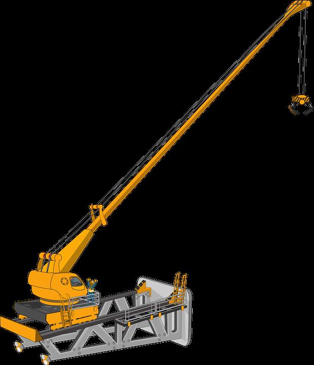 クレーン, マシン, 重い装置, 建築工事, ビルド, 建設現場, 業界, 機械, 建物, 建物のサイト