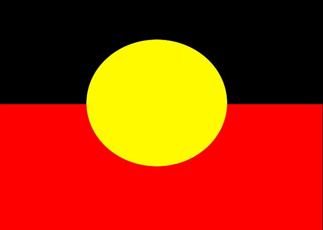 Aboriginal Flag Wallpaper Aboriginal Flag Austra...