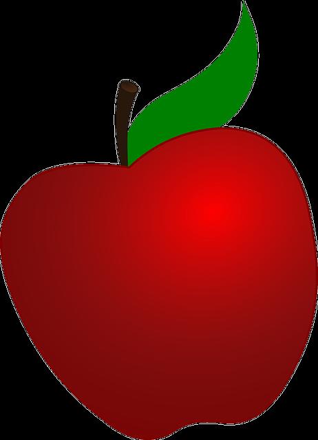 Teachers Apple Png The Image Kid Has It