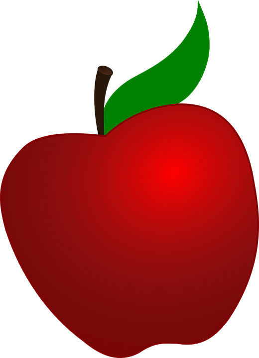 Free vector graphic apple red fruit vitamins free image on apple red fruit vitamins healthy stopboris Images
