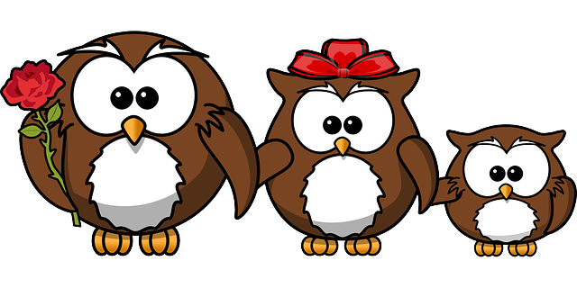 Owl Animal Bird Free vector graphic on Pixabay