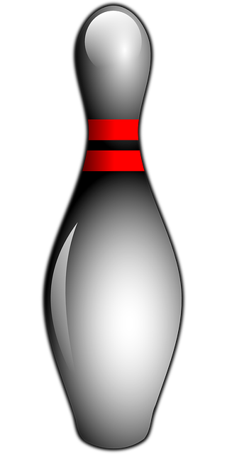 free vector graphic bowling pin sports gaming free