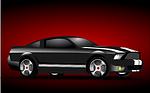 auto, car, ford