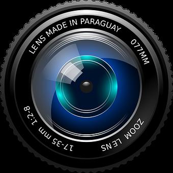 Lens, Camera, Photography, Prime Lens