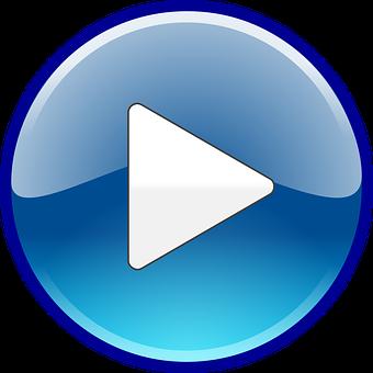 Audio Play Sound Start Video Button G