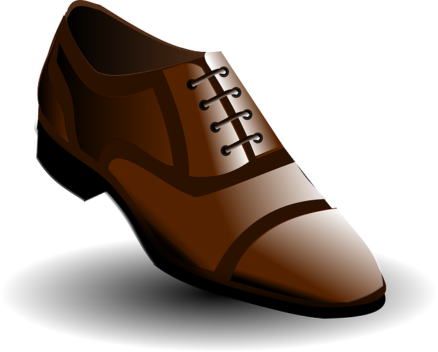 image vectorielle gratuite chaussure basse chaussures brown image gratuite sur pixabay 158667. Black Bedroom Furniture Sets. Home Design Ideas