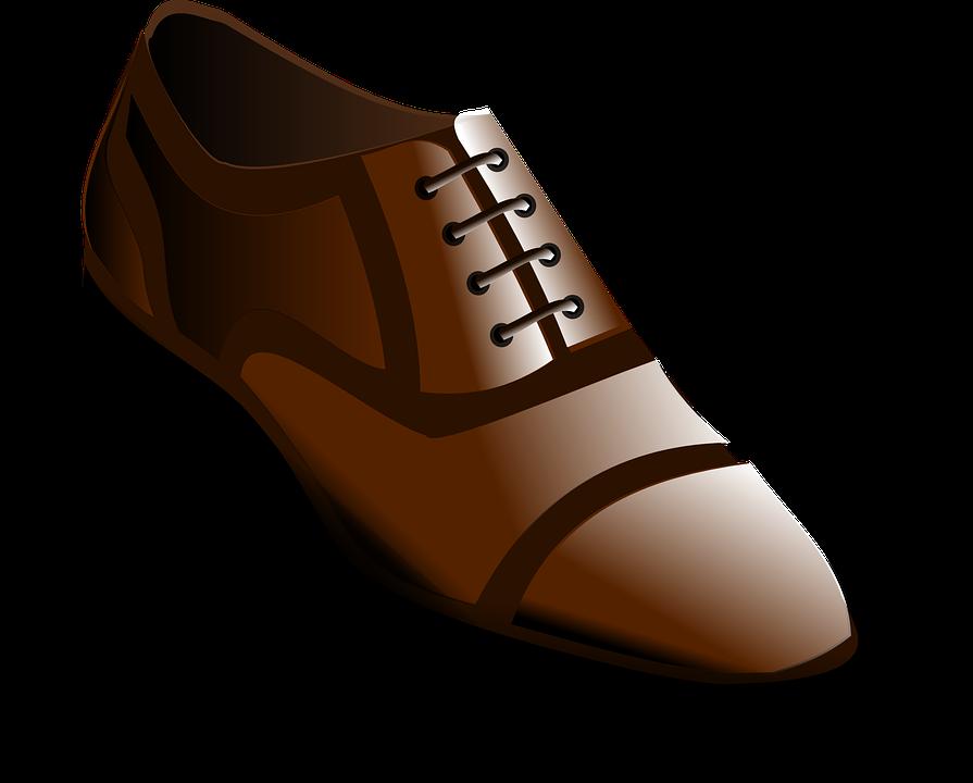 무료 벡터 그래픽 낮은 신발 구두 브라운 의류 발 착용 신발끈 신발 Pixabay의