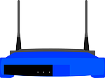 computer, lan, network