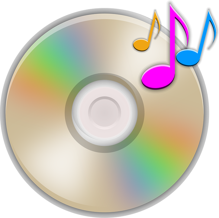 cd music audio  u00b7 free vector graphic on pixabay free clipart piano pictures free piano clip art black white