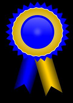 100+ Free Award Ribbon & Award Images - Pixabay