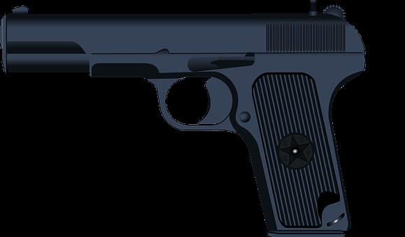 400 free gun rifle vectors pixabay https creativecommons org licenses publicdomain