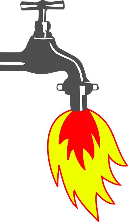 Water Tap Faucet · Free vector graphic on Pixabay