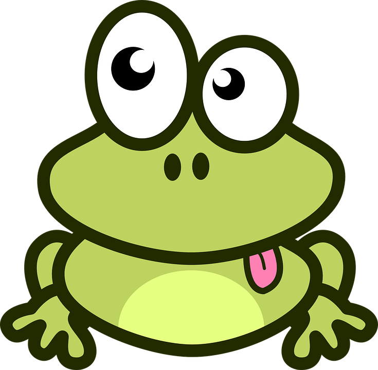 frog tongue animal free vector graphic on pixabay rh pixabay com