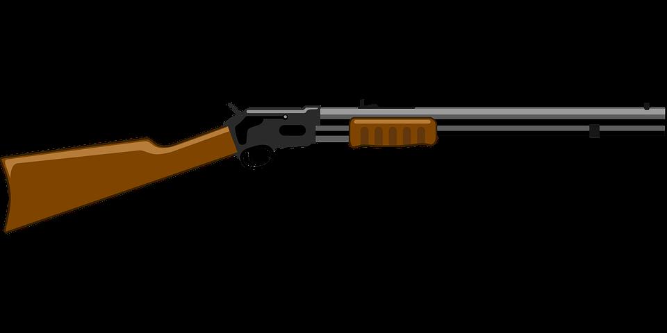 무료 벡터 그래픽: 총, 소총, 슈팅, 샷건, 수렵 - Pixabay의 무료 이미지 - 159053