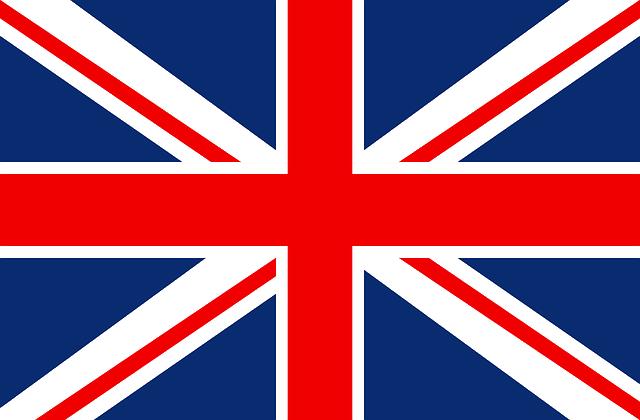 vector gratis: bandera, gran bretaña, reina, país - imagen gratis